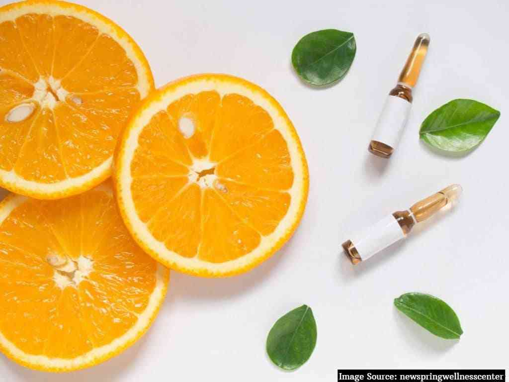Why Vitamin C is essential