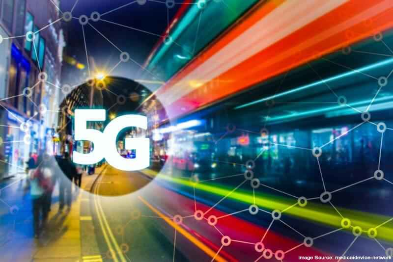 5G vs 4G