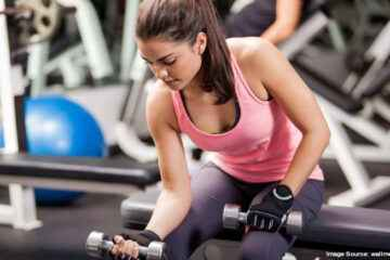 Workout Checklist
