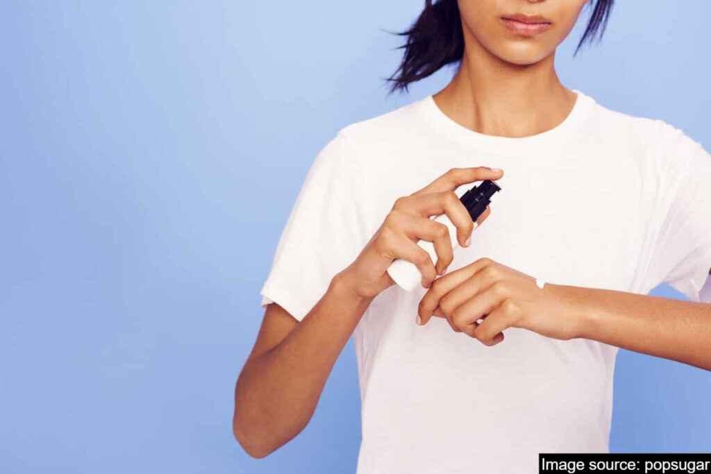 makeup checklist