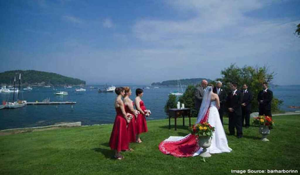 Bar-Harbor-Maine wedding destinations