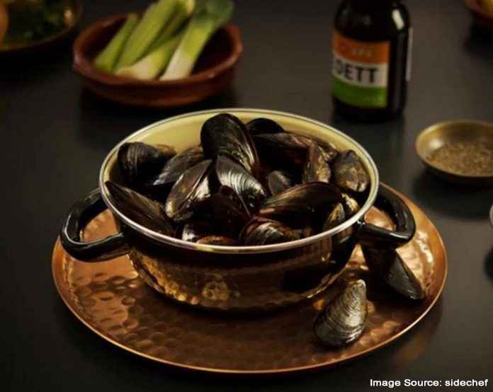 Mussels you have to try once