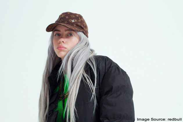Billie Eilish fashion icon 2020