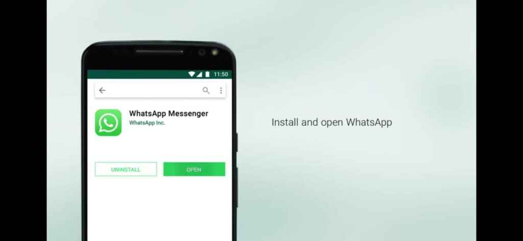 How To Restore WhatsApp Chat From Google Drive