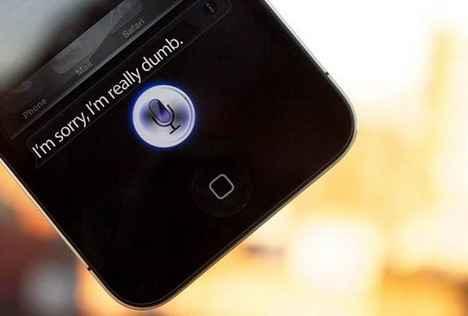 Does Siri have a boyfriend