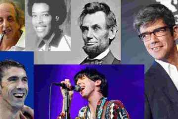 Famous People With Marfan Syndrome
