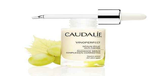 Caudalie Vino perfect Appearance Correcting Radiance Serum