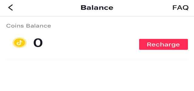 Here's How to Get Coins or TikTok Balance