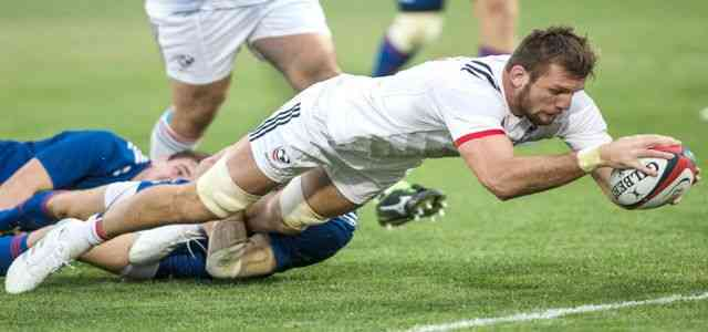Rugby most dangerous sports ranked