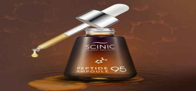 Scinic Peptide Ampoule 95