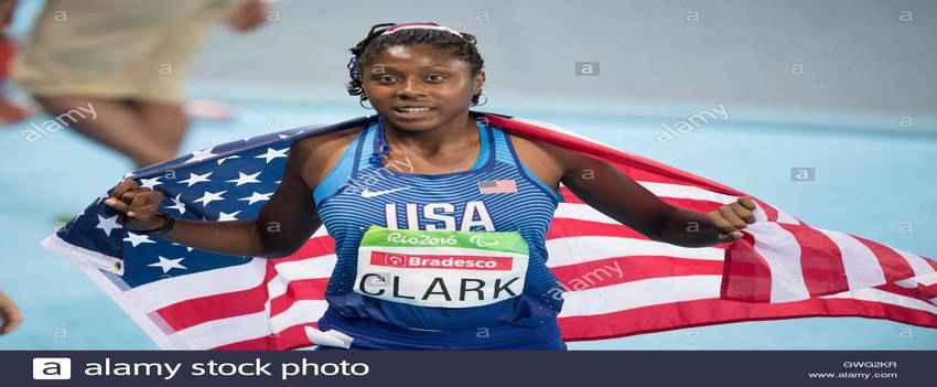 Breanna Clark