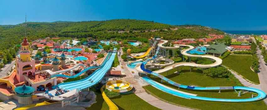 What Makes The Istanbul Theme Park That Amazing