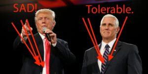 Donald Trump Neck Tie