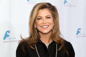 Famous Models Teeth Implants Kathy Ireland