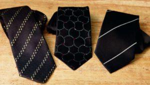Stefano Ricci's Diamond Plated Tie